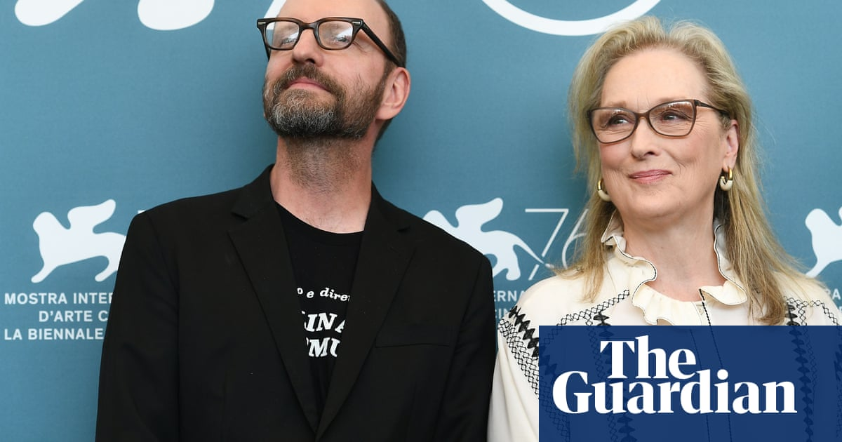 Meryl Streep on the Panama Papers: 'People died to get the word out'