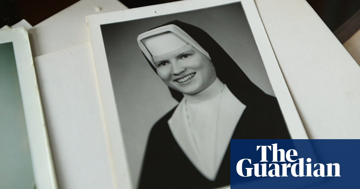 The Keepers: 'I've dealt with survivors and they're sickened by the