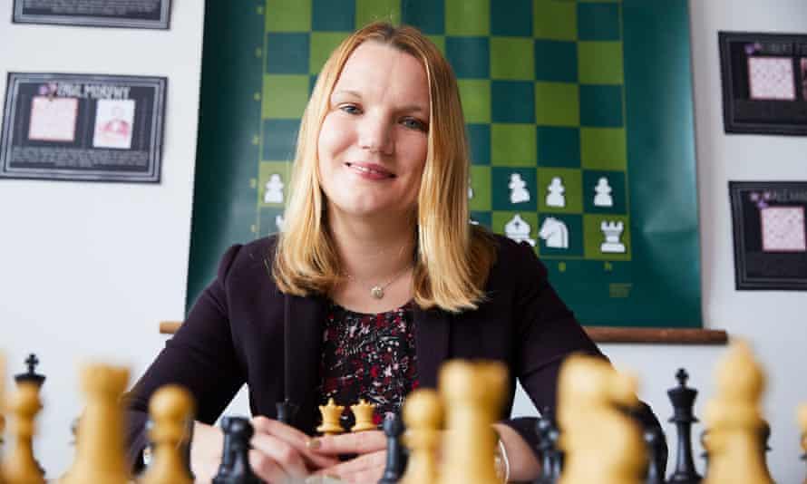 Sarah Longson