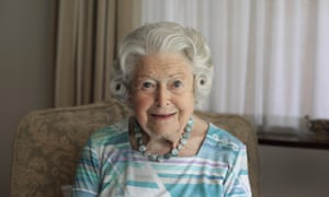 'This is my time': June Spencer, AKA The Archers Peggy Woolley