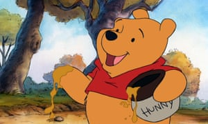 There are few reading slumps that won't be cured by AA Milne's Winnie-the-Pooh