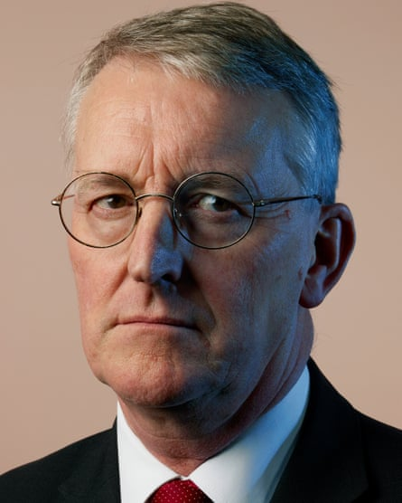 Hilary Benn, the shadow foreign secretary, is understood to have called fellow MPs over the weekend.