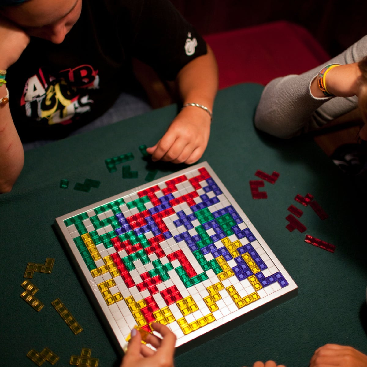 From Jenga To Taboo The 20 Best Family Friendly Board Games Board Games The Guardian