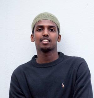 Mahdi Hashi 2009