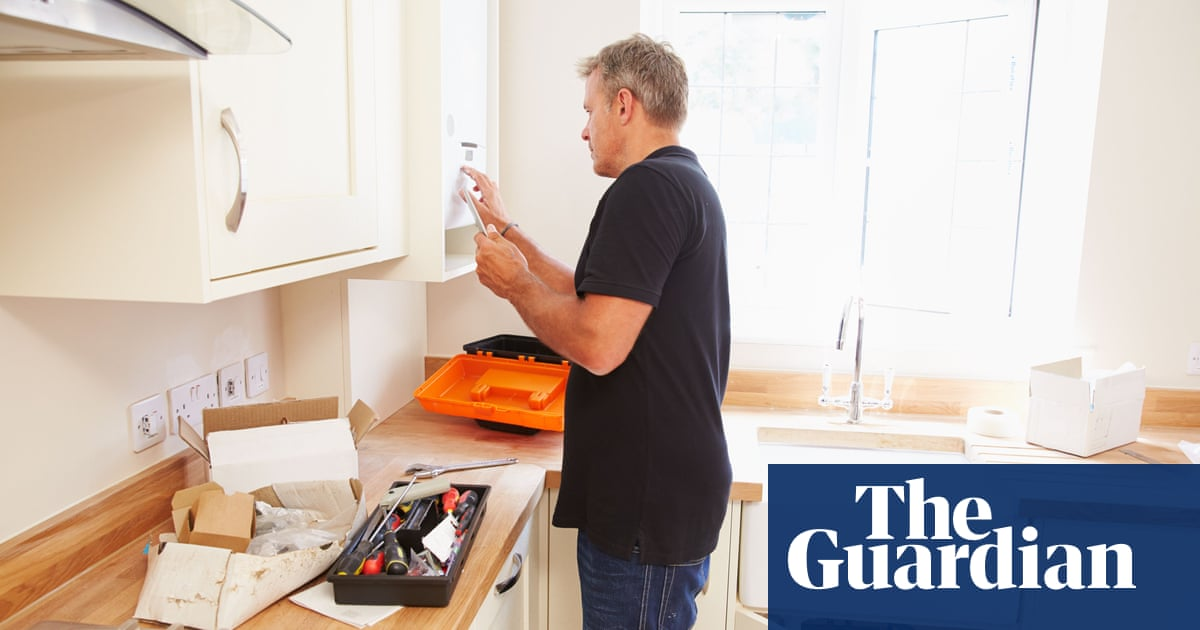 Homeowners face long delays for kitchen and bathroom fitters
