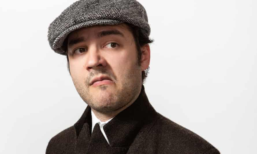 'In a family, there's always a chief piss-tekker' … George Fouracres.