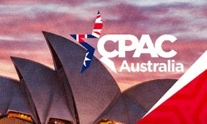 CPAC Australia 2019