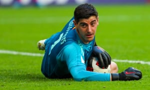 Thibaut Courtois' agent has said the goalkeeper wants a move to Real Madrid for family reasons.