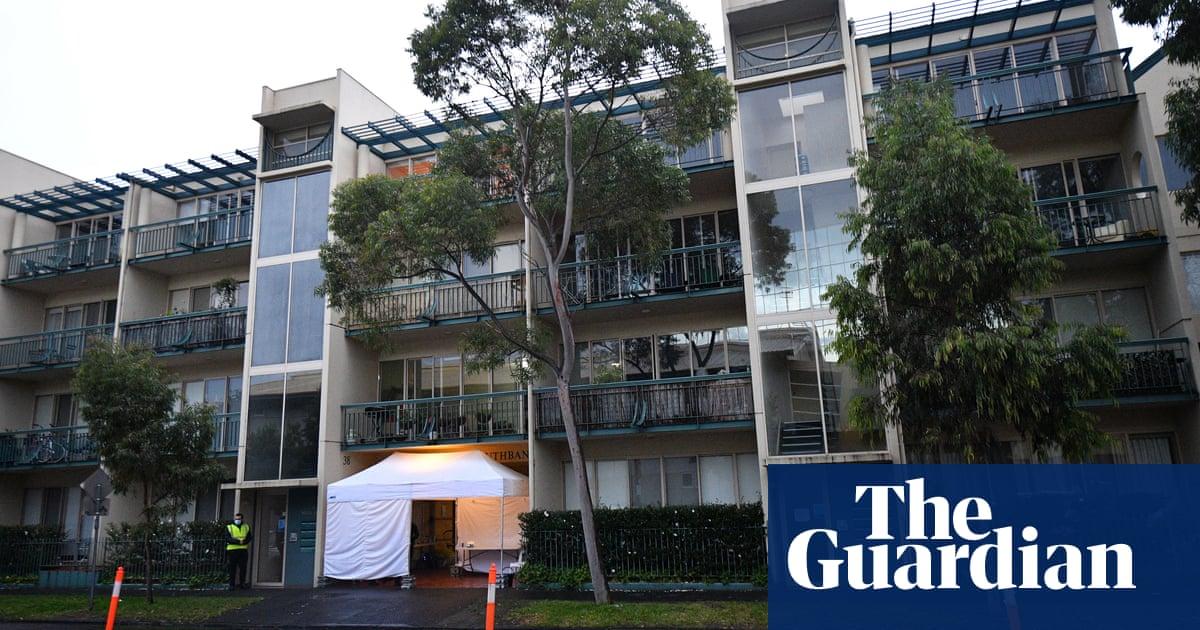 Melbourne Covid restrictions will ease despite five more cases in Victoria