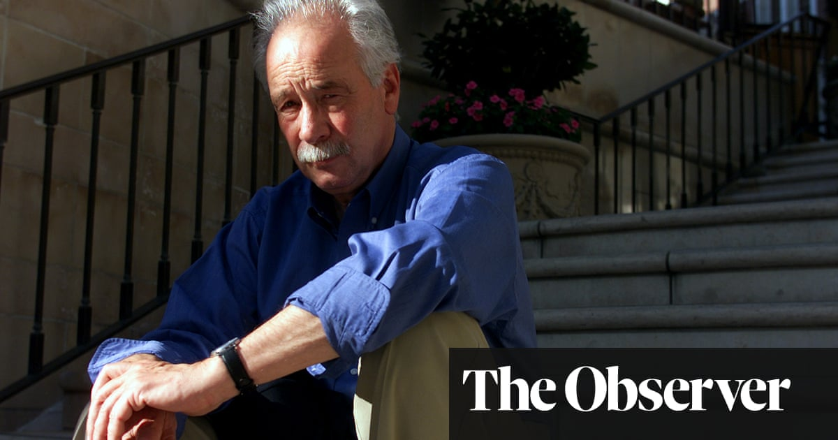 Speak, Silence: In Search of WG Sebald by Carole Angier review – the artful master of repressed memories