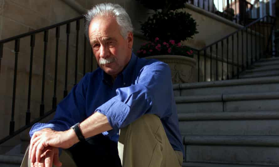 WG Sebald: 'horror is everywhere if you know how to look'