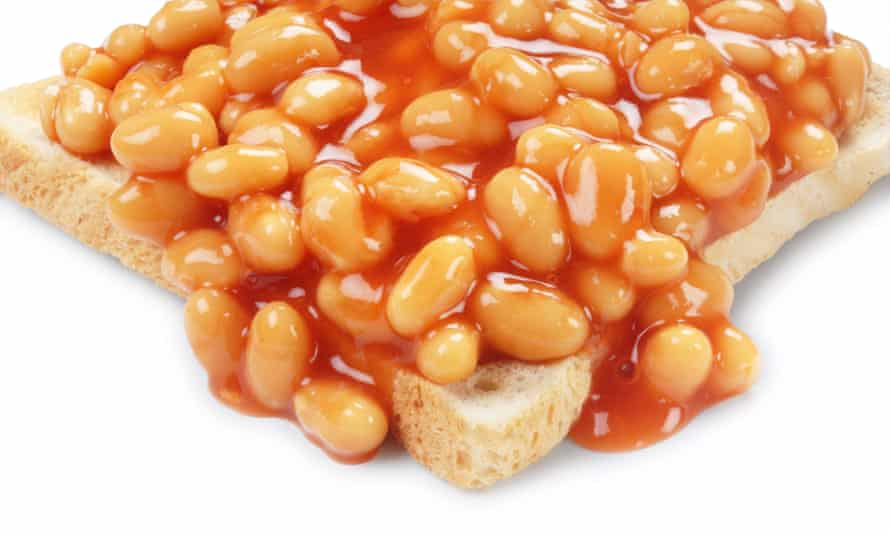 Baked beans on toast … but which brand is best?
