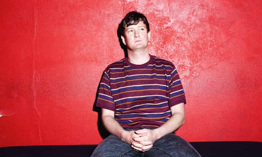 Blake Scott, the former Peep Tempel frontman