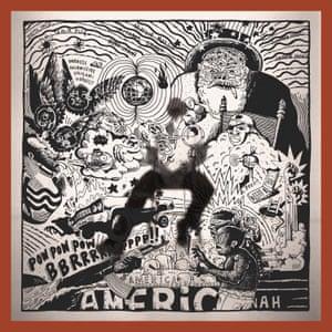 Ambrose Akinmusire: Origami Harvest album artwork