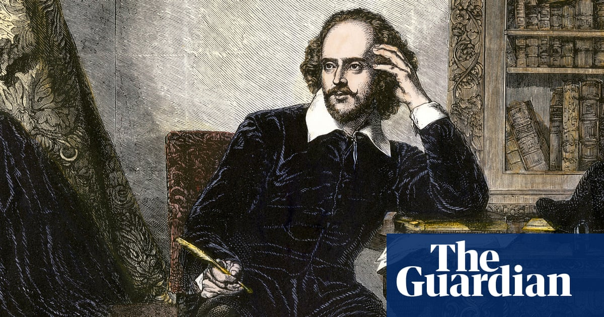 William Shakespeare: father's legal skirmishes shed light on bard's early years