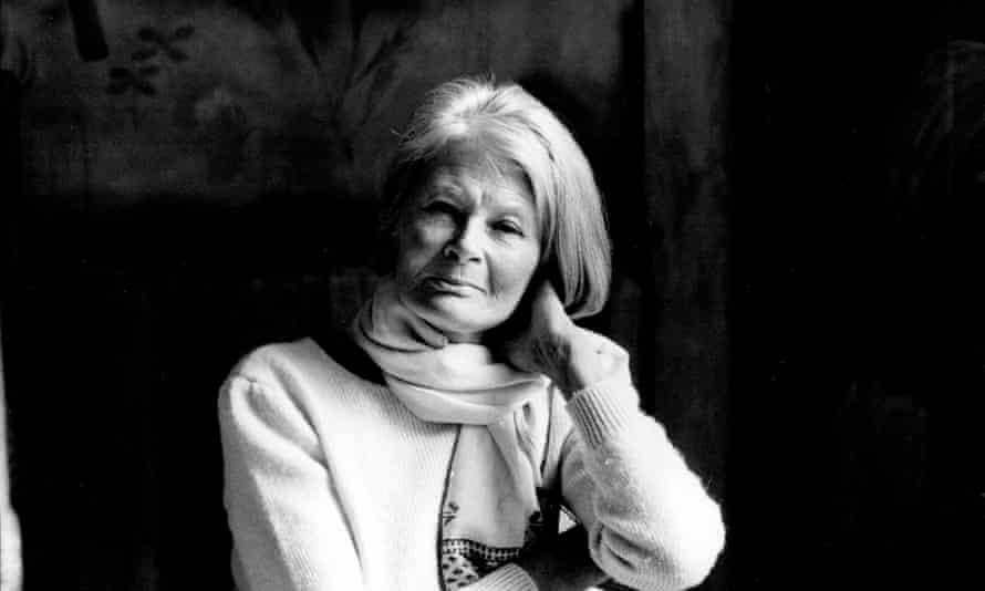 Barbara Skelton 1987