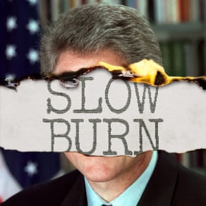 Slow Burn series 2