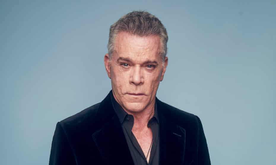 Ray Liotta: 'Sometimes I'm angry and hyper, like at traffic, and sometimes I'm not.'
