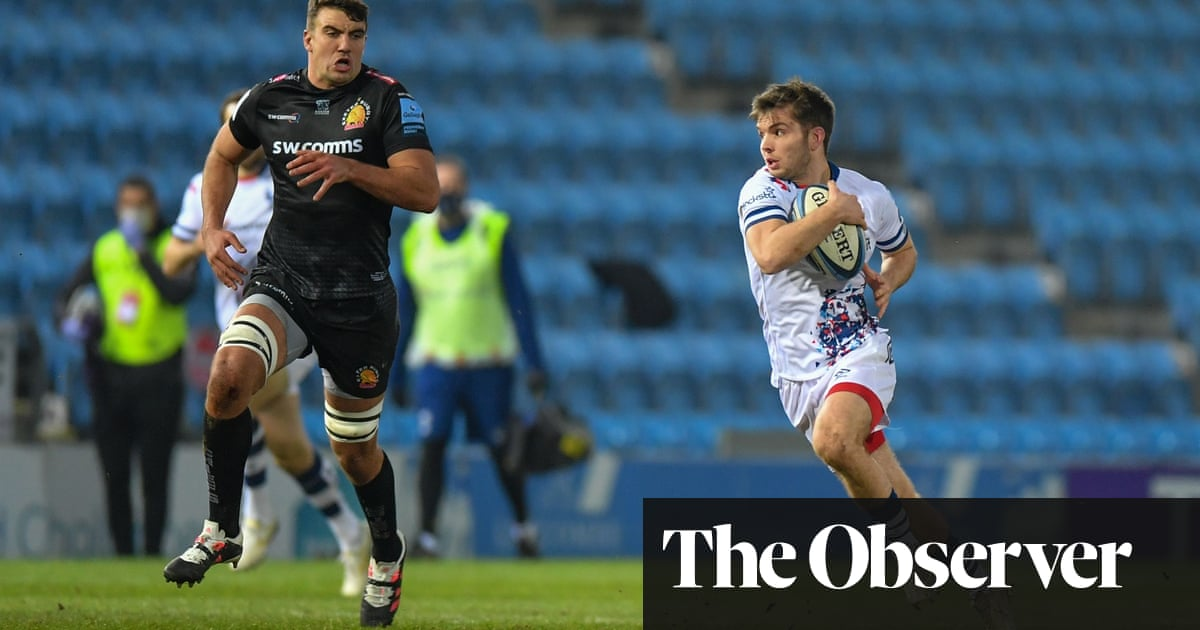 Six Nations teams need to show more adventure – but dont hold your breath | Paul Rees