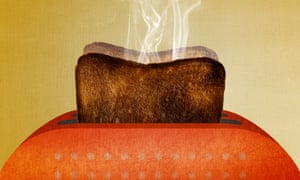 Matrimonial toast gets burnt in Ghosts, Toast and the Things Unsaid.