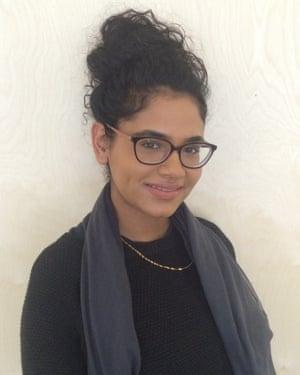 Nafisa Bakkar
