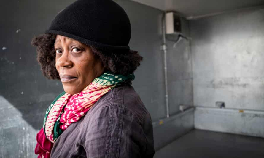 Sonia Boyce, the artist who will represent Britain at this year's Venice Biennale, was a signatory to the letter, along with the directors of all four Tate galleries.