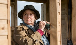 Vera review – less north-east noir, more Miss Marple, Pet