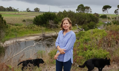 Living on a massacre site: home truths and trauma at Warrigal Creek