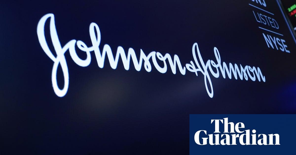 Johnson & Johnson to pay $5bn in landmark $26bn US opioid settlement