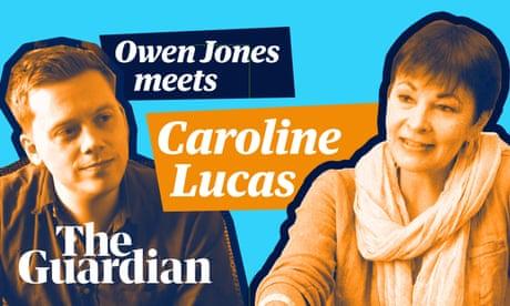 Owen Jones meets Caroline Lucas: Lib Dems' Brexit position is 'massively dangerous' for UK