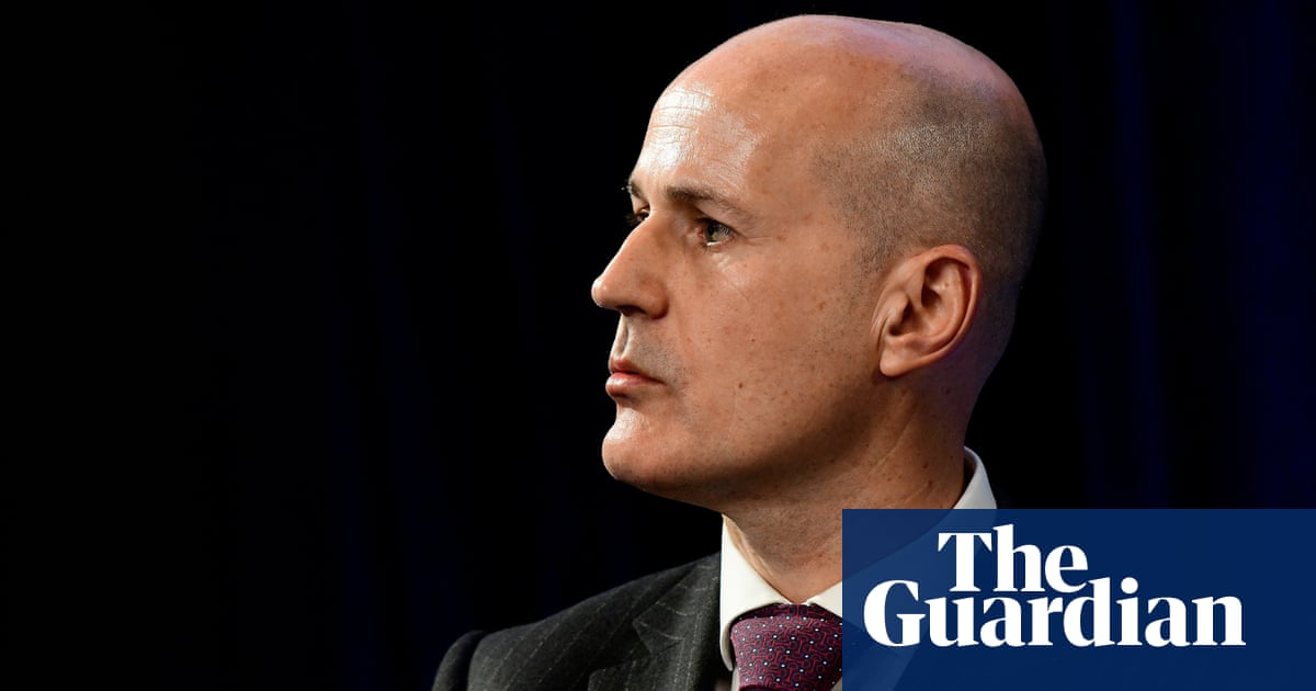 QBE CEO Pat Regan departs after complaint by female employee – The Guardian