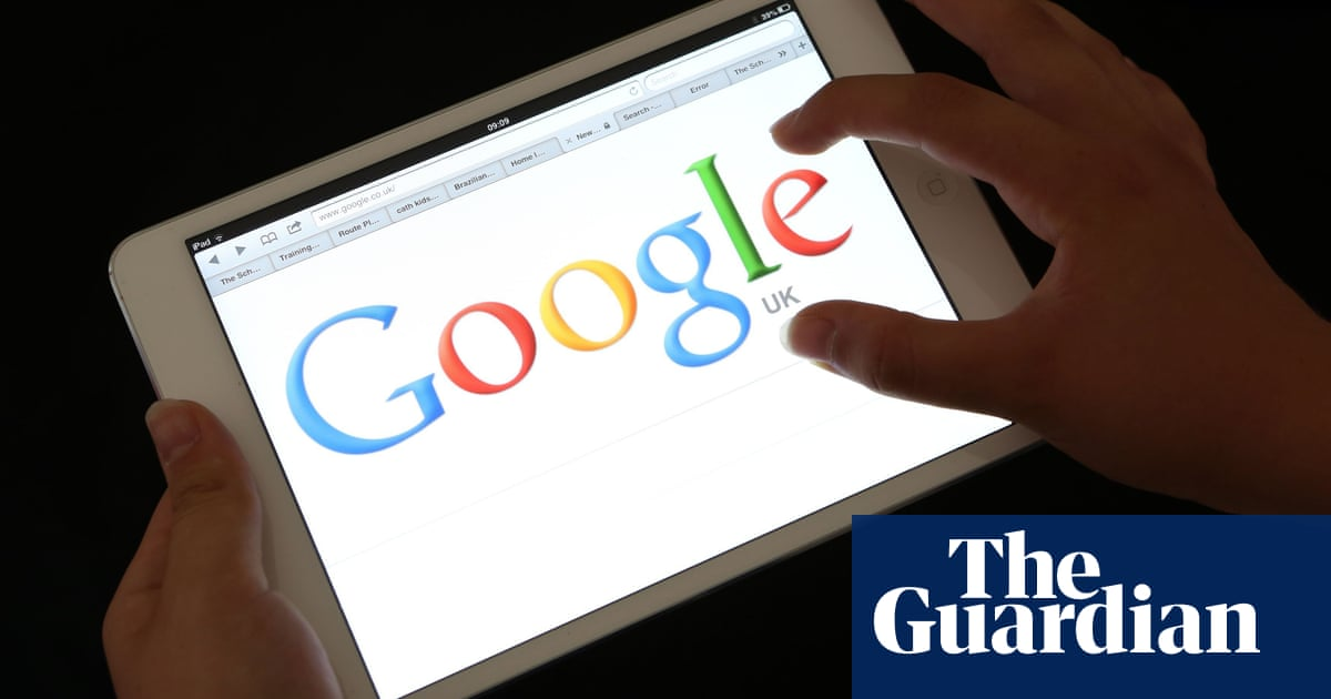 Britons make 170,000 antisemitic Google searches a year, study finds