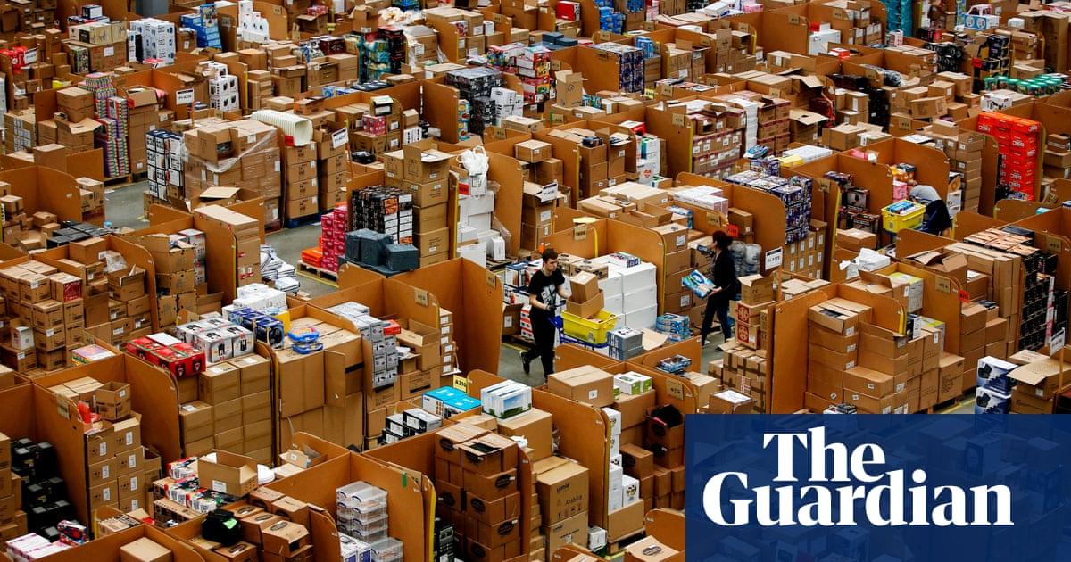 Amazon shareholders to vote on revealing retailer's plastic footprint