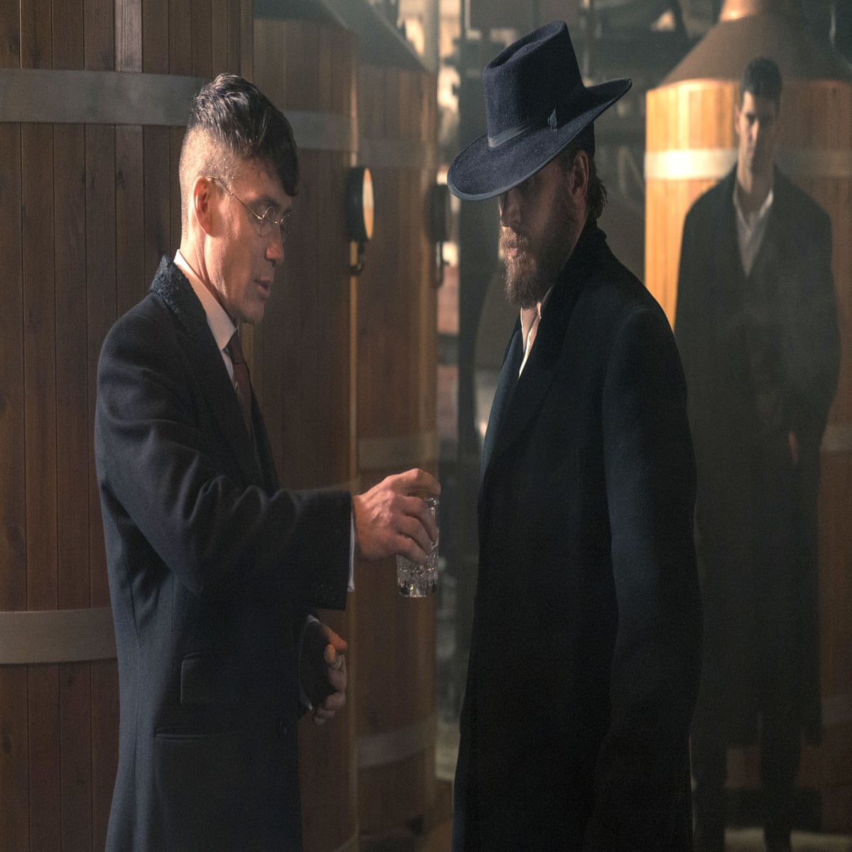 Peaky Blinders Recap Series 4 Episode 4 Dangerous Television