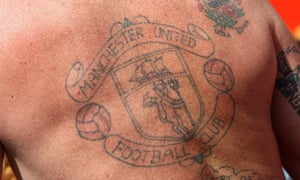 Which Footballers Have Tattoos Of Their Former Clubs The