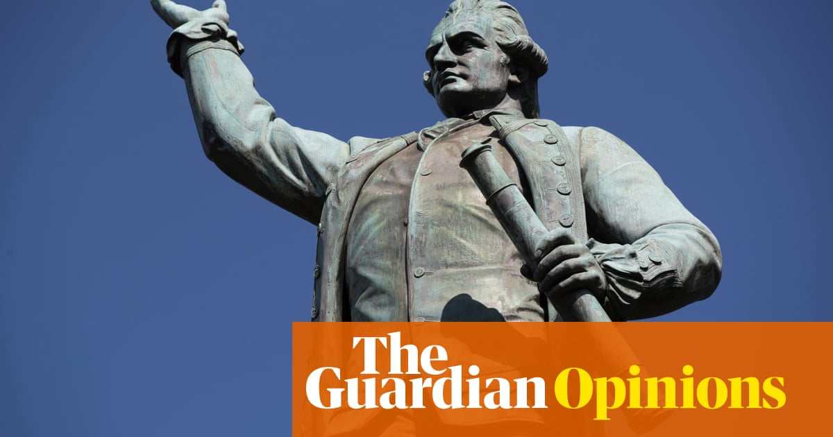 statues are not history here are six in australia that need
