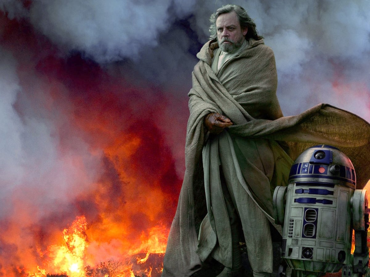 Would George Lucas S Star Wars Sequels Have Been Better Than Disney S Movies The Guardian