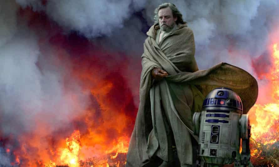 The worst Star Wars movie since Caravan of Courage: An Ewok Adventure … The Rise of Skywalker.