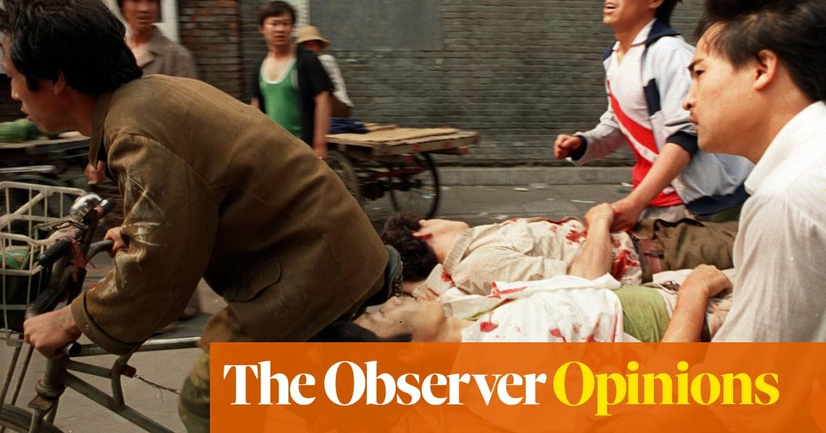 Jonathan Mirsky: reporter who went from Mao fan to fierce Beijing critic
