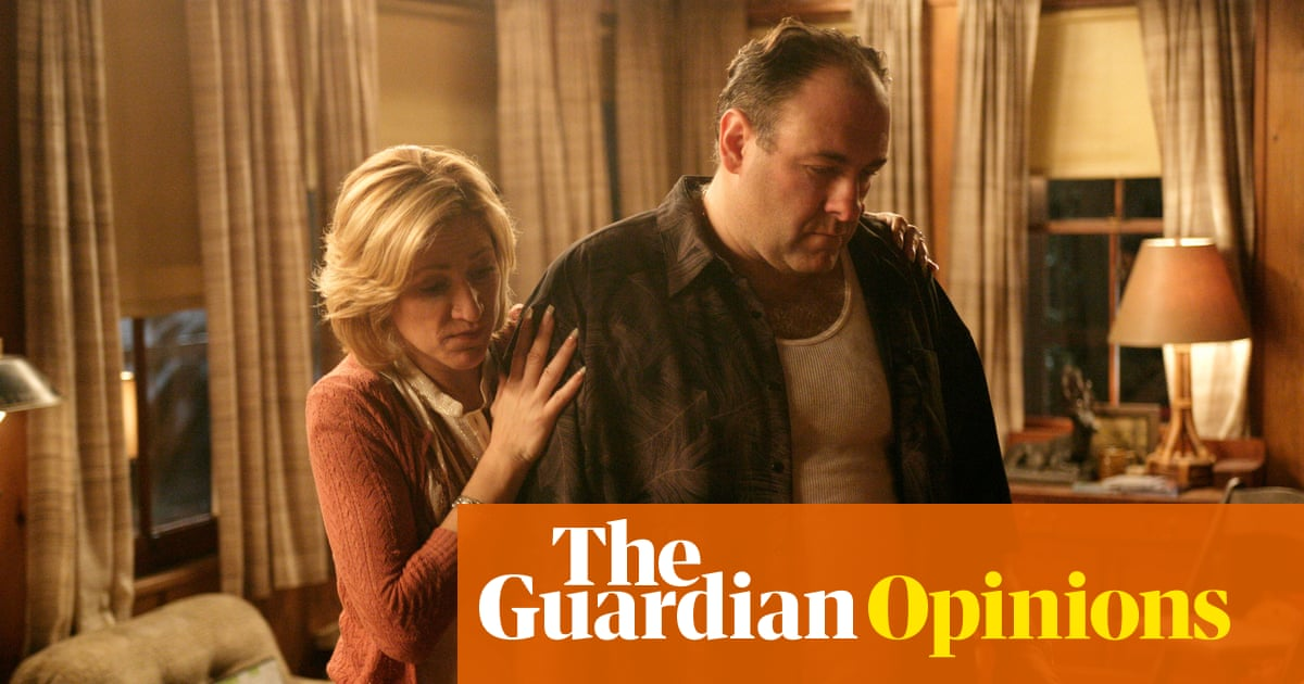 In this seemingly endless lockdown, will we finally run out of TV? | Rebecca Nicholson