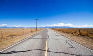 Road to understanding … San Miguel, Colorado.