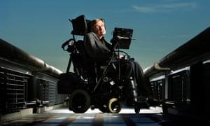 Five scientific predictions by Professor Stephen Hawking