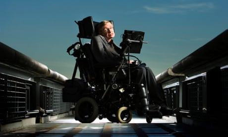 Five scientific predictions by Professor Stephen Hawking