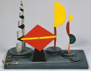 Untitled maquette, c.1934.