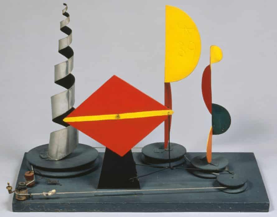 Untitled maquette, c.1934.