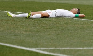 Robert Lewandowski reflects on a disappointing World Cup.