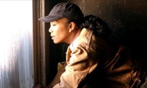 Sonja Sohn as 'Kima' Greggs.
