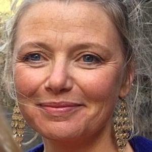 Caroline Ash, a teache