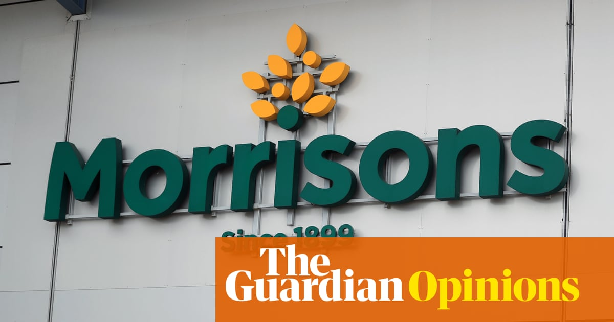 Apollo lands with the frontrunner in Morrisons takeover mission