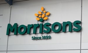Morrisons buyout.